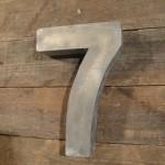 7 en zinc