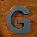 G en zinc