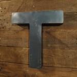 T en zinc