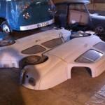 flanc FIAT 500